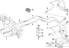 Anbauteile / Dynamic Drive