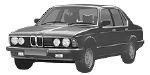 BMW 7er E23 Limousine