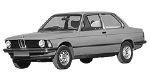 BMW 3er E21 Limousine