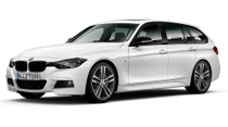 BMW 3er Felgen