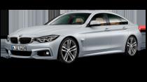 BMW 4er Felgen