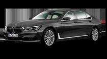 BMW 7er Felgen