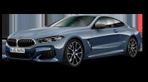 BMW 8er Kompletträder