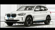 BMW iX3 Felgen