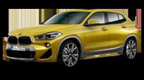 BMW X2 Felgen