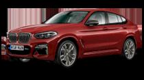 BMW X4 Felgen