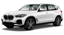 BMW X5 Felgen