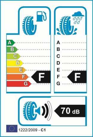 BMW Reifen Bridgestone Blizzak LM-25-1 195-60 R16 W
