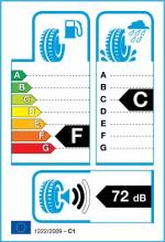 BMW Reifen Bridgestone Blizzak LM-32 RFT 205 60 R16 92H