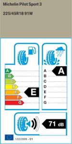 BMW Reifen lot Sport 3  225 45 R18 91W