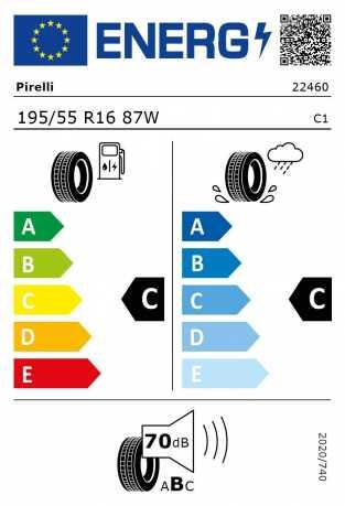 BMW Reifen relli Cinturato P1 RSC 195 55 R16 87W